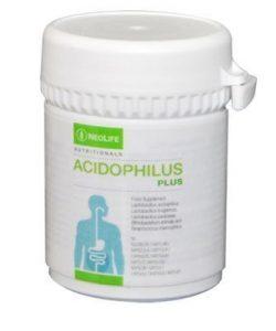 Acidophilus-Plus