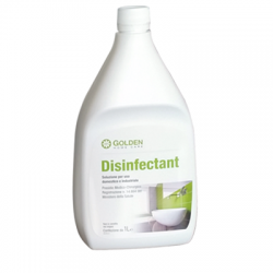 golden-disinfectant