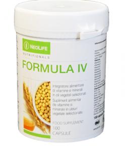 neolife-formula-iv