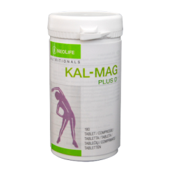 Neolife-kal-mag-plus-d